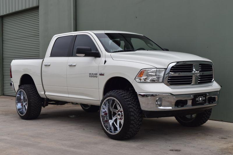2016 Ram 1500 Lone Star | Arlington, TX | Lone Star Auto Brokers, LLC