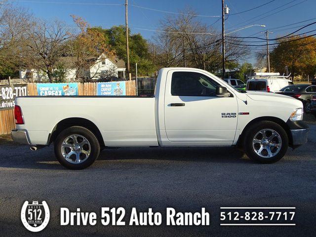 2016 Ram 1500 Tradesman in Austin, TX 78745
