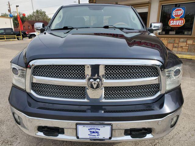 2016 Ram 1500 Longhorn 4X4 in Brownsville, TX 78521