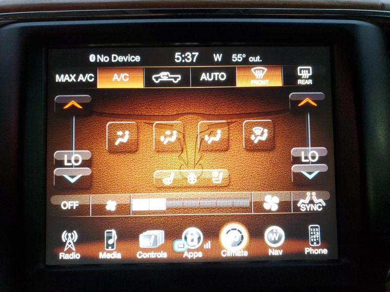 2016 Ram 1500 Longhorn 4X4  Brownsville TX  English Motors  in Brownsville, TX