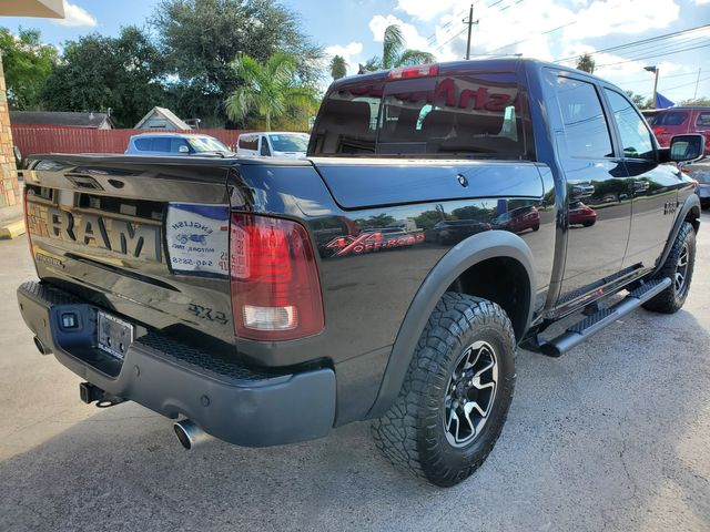 2016 Ram 1500 Rebel in Brownsville, TX 78521