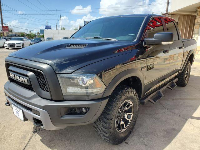 2016 Ram 1500 Rebel in Brownsville, TX 78521