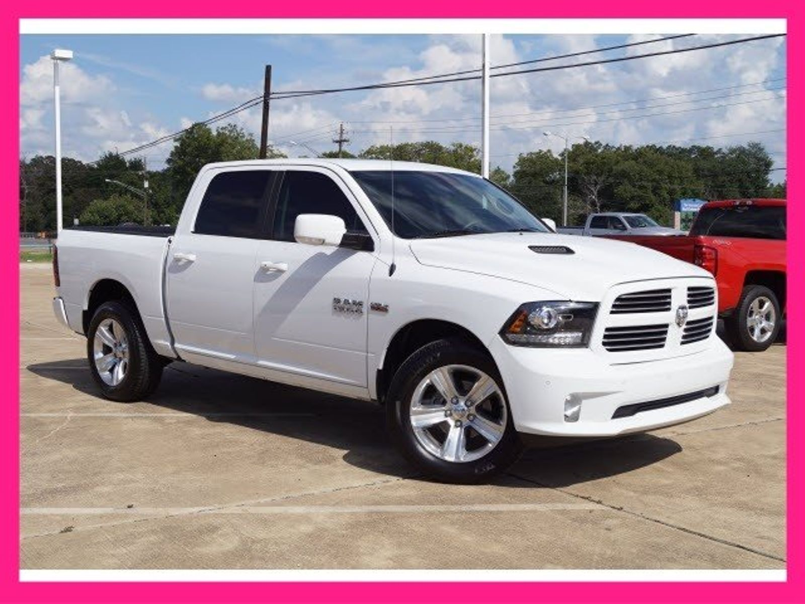 College Station Ford >> 2016 Ram 1500 Sport City Tx College Station Ford Used Cars