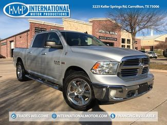 2016 Ram 1500 Big Horn in Carrollton, TX 75006