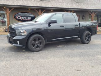 2016 Ram 1500 Express in Collierville, TN 38107