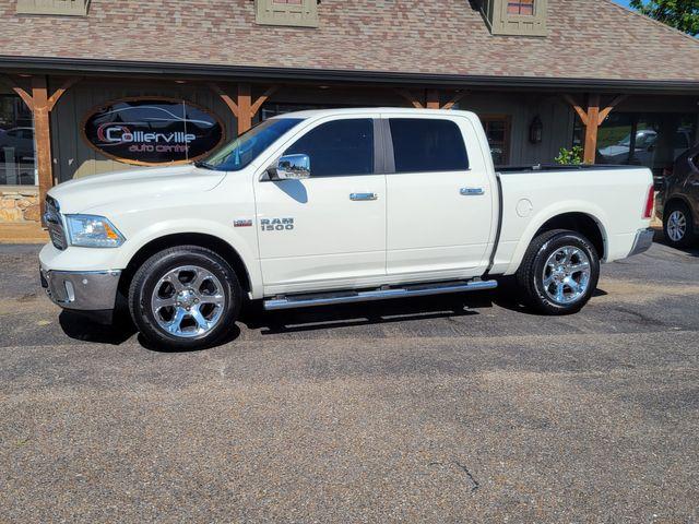 2016 Ram 1500 Laramie