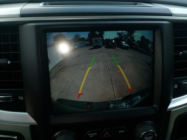 2016 Ram 1500 Crew Cab 4x4 Big Horn Houston, Mississippi 14