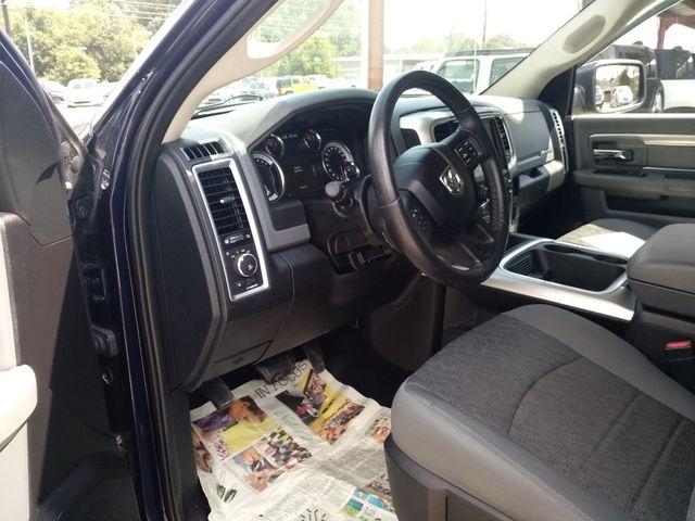2016 Ram 1500 Crew Cab 4x4 Big Horn Houston, Mississippi 8