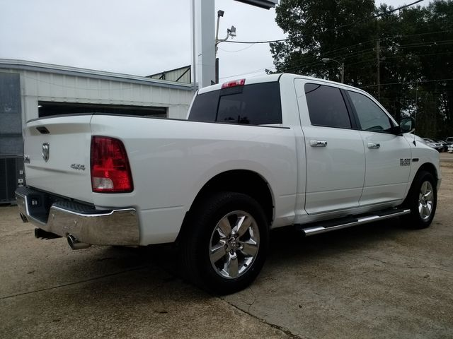 2016 Ram 1500 Crew Cab 4x4 Big Horn Houston, Mississippi 5