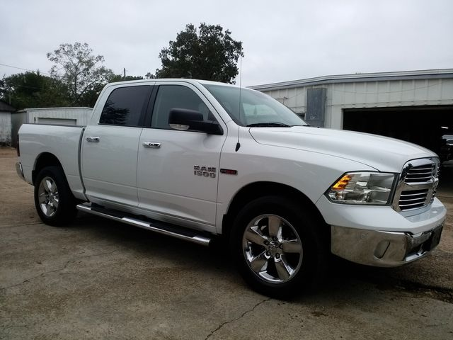 2016 Ram 1500 Crew Cab 4x4 Big Horn Houston, Mississippi 1
