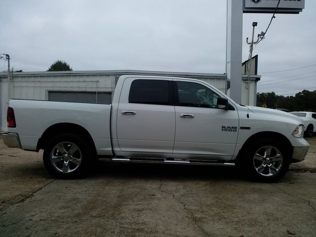 2016 Ram 1500 Crew Cab 4x4 Big Horn Houston, Mississippi 3