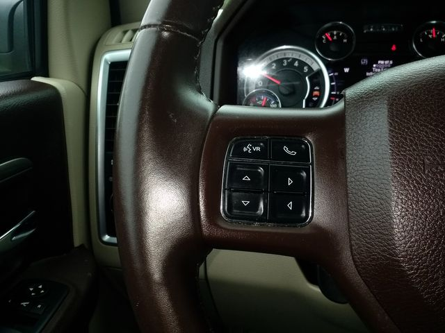 2016 Ram 1500 Crew Cab 4x4 Big Horn Houston, Mississippi 17