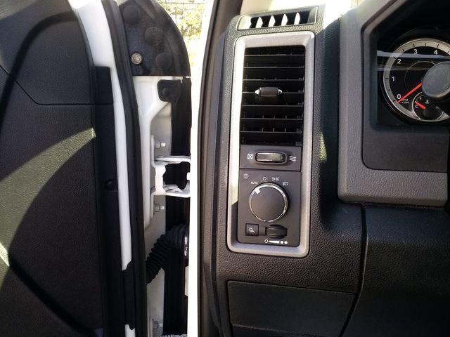 2016 Ram 1500 Crew Cab 4x4 Tradesman Houston, Mississippi 13
