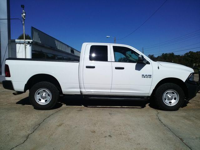 2016 Ram 1500 Crew Cab 4x4 Tradesman Houston, Mississippi 2