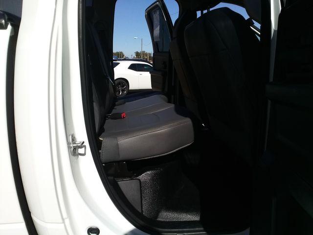 2016 Ram 1500 Crew Cab 4x4 Tradesman Houston, Mississippi 10