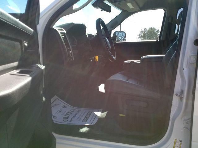2016 Ram 1500 Crew Cab 4x4 Tradesman Houston, Mississippi 9