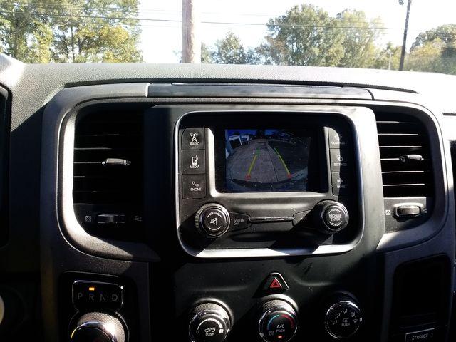 2016 Ram 1500 Crew Cab 4x4 Tradesman Houston, Mississippi 15