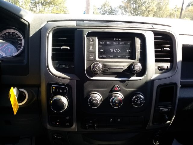 2016 Ram 1500 Crew Cab 4x4 Tradesman Houston, Mississippi 14