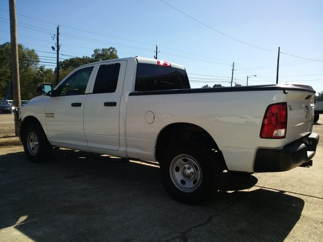 2016 Ram 1500 Crew Cab 4x4 Tradesman Houston, Mississippi 5