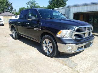 2016 Ram 1500 Crew Cab  Lone Star Houston, Mississippi 1