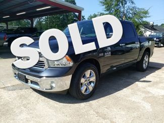 2016 Ram 1500 Crew Cab  Lone Star Houston, Mississippi