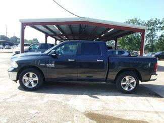 2016 Ram 1500 Crew Cab  Lone Star Houston, Mississippi 4