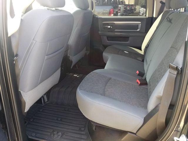2016 Ram 1500 Crew Cab  Lone Star Houston, Mississippi 11