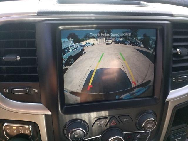 2016 Ram 1500 Crew Cab  Lone Star Houston, Mississippi 16