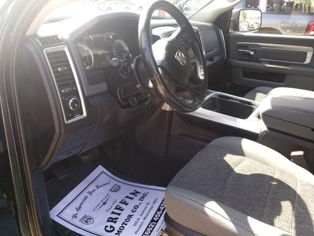 2016 Ram 1500 Crew Cab  Lone Star Houston, Mississippi 8