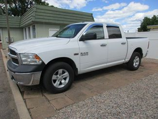 2016 Ram 1500 Tradesman Crew Cab in Fort Collins, CO 80524