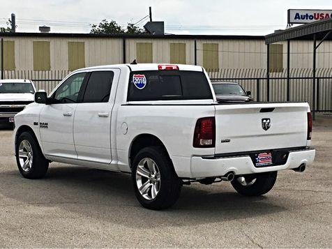2016 Ram 1500 CrewCab HEMI Sport   Irving, Texas   Auto USA in Irving, Texas