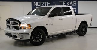 2016 Ram 1500 Lone Star 4x4 NAVIGATION in Dallas, TX 75247