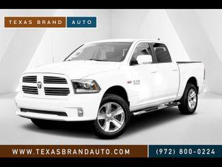 2016 Ram 1500 Sport in Dallas, TX 75229