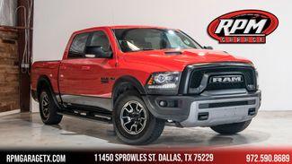 2016 Ram 1500 Rebel 63k MSRP in Dallas, TX 75229