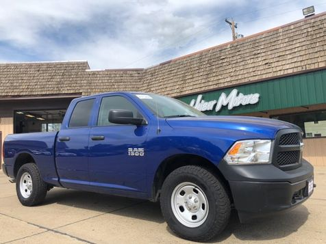 2016 Ram 1500 Tradesman in Dickinson, ND