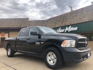 2016 Ram 1500 Tradesman  city ND  Heiser Motors  in Dickinson, ND
