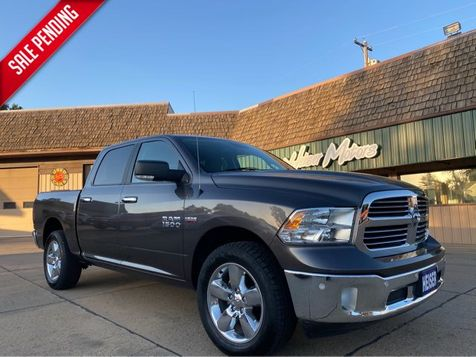 2016 Ram 1500 Big Horn in Dickinson, ND