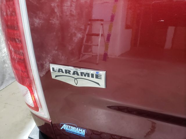 2016 Ram 1500 Laramie 5.7L 4x4 in Dickinson, ND 58601