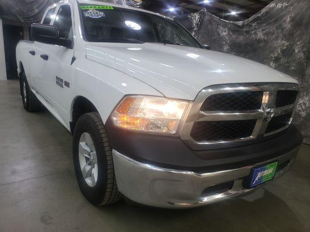 2016 Ram 1500 Express 12 12 Warranty in Dickinson, ND 58601