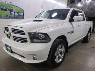 2016 Ram 1500 Sport 4x4 12/12 Warranty in Dickinson, ND 58601