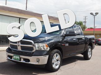 2016 Ram 1500 Big Horn Englewood, CO