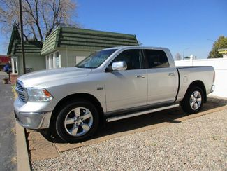2016 Ram 1500 Big Horn in Fort Collins, CO 80524