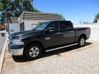 2016 Ram 1500 SLT in Fort Collins, CO 80524