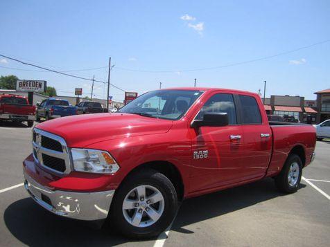 2016 Ram 1500 SLT in Fort Smith, AR