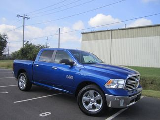 2016 Ram 1500 Big Horn  Fort Smith AR  Breeden Auto Sales  in Fort Smith, AR