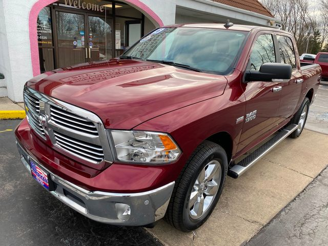 2016 Ram 1500 Big Horn Crew 4WD in Fremont, OH 43420