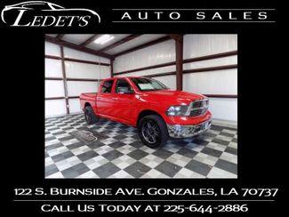 2016 Ram 1500 Big Horn - Ledet's Auto Sales Gonzales_state_zip in Gonzales