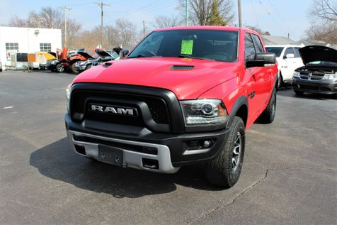 2016 Ram 1500 Rebel | Granite City, Illinois | MasterCars Company Inc. in Granite City, Illinois