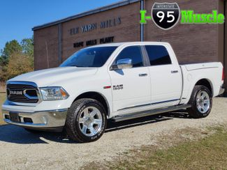 2016 Ram 1500 Longhorn Limited in Hope Mills, NC 28348