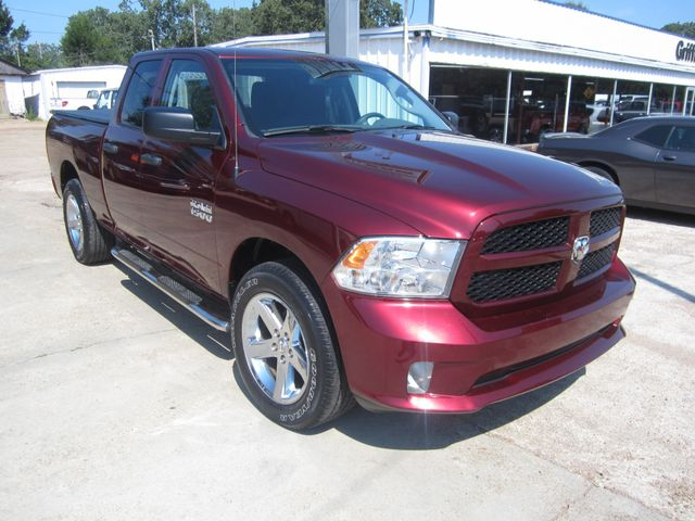 2016 Ram 1500 Express Quad Cab Houston, Mississippi 1